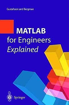 MATLAB   for Engineers Explained PDF