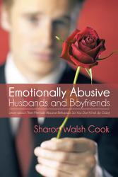 Emotionally Abusive Husbands And Boyfriends Book PDF