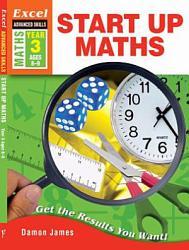 Excel Start Up Maths Book PDF