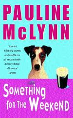 Something for the Weekend (Leo Street, Book 1)