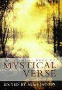 The Element Book of Mystical Verse PDF