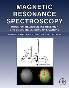 Magnetic Resonance Spectroscopy