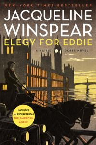 Elegy for Eddie Book