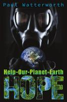 Help Our Planet Earth  HOPE  PDF