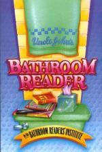 Uncle John's Bathroom Reader