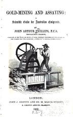 Gold mining and Assaying PDF