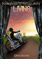 Living   Book Three of Petra s Story PDF