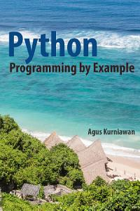 Python Programming by Example PDF