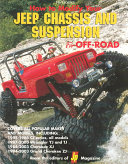 How to Modify Your Jeep Chassis and Suspension for Offroad Use