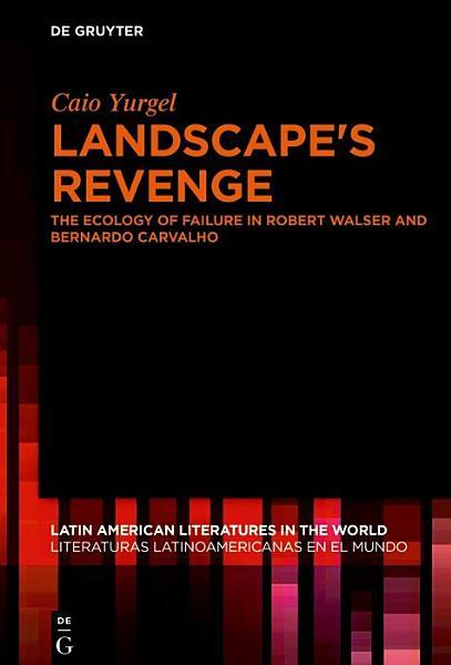 Download Landscape   s Revenge Book