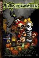 I luv Halloween PDF
