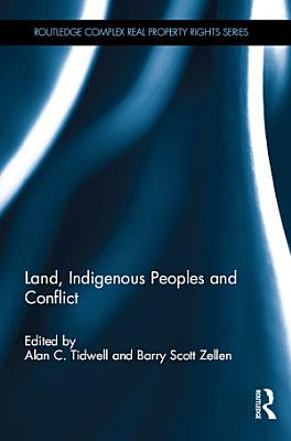Land  Indigenous Peoples and Conflict PDF