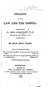 A Treatise on the Law and the Gospel