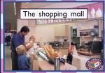 The Shopping Mall