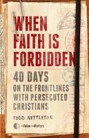 When Faith Is Forbidden PDF