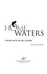 Home Waters Book PDF