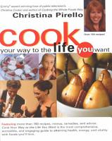 Cook Your Way to the Life You Want PDF