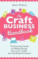 The Craft Business Handbook PDF