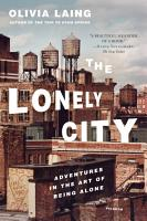 The Lonely City PDF