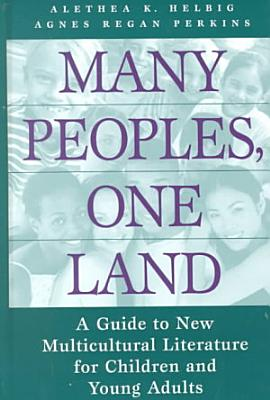 Many Peoples  One Land PDF
