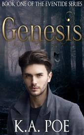 Genesis (Eventide, Book 1)