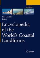 Encyclopedia of the World s Coastal Landforms PDF