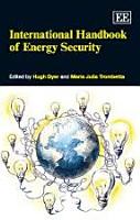 International Handbook of Energy Security PDF