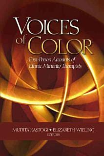 Voices of Color Book