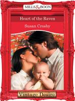 Heart of the Raven  Mills   Boon Desire   Behind Closed Doors  Book 4  PDF