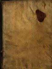 Ragionamenti spirituali Dafarsi nei principali giorni della quadragesima Autore Don Michele Saragosa de Heredia spangnuolo Valentino Vescouo De Tiano. All' Illustrissimo... Cardinale Giustiniano Vescouo Sabinense
