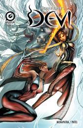 SHEKHAR KAPUR'S DEVI, Issue 13