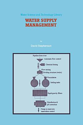 Water Supply Management PDF