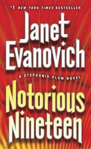 Notorious Nineteen Book