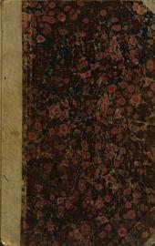 Osservazioni geologiche e memorie storiche di Accumoli in Abbruzzo di Agostino Cappello ... Parte prima [-seconda e terza]. Dal Giornale arcadico volume di Decembre: Memorie istoriche di Accumoli di Agostino Cappello ... parte seconda e terza, Volume 2