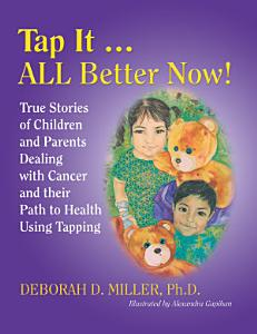 Tap It     All Better Now  Book