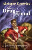 The Diary of a Drug Fiend PDF
