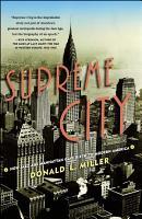 Supreme City PDF