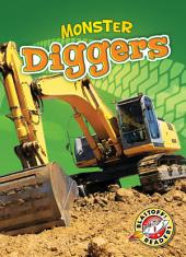 Monster Diggers