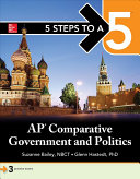 5 Steps to a 5  AP Comparative Government