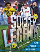 Soccer Legends 2022
