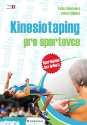 Kinesiotaping pro sportovce: sportujeme bez bolesti
