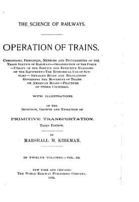 The Science of Railways PDF