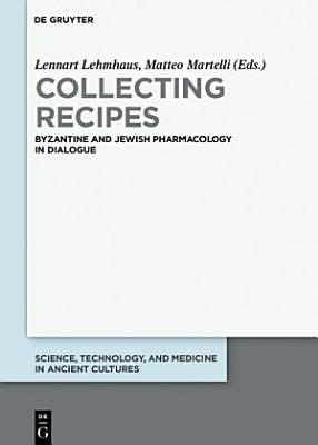 Collecting Recipes