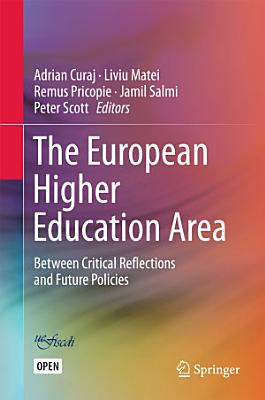 The European Higher Education Area PDF