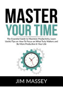 Master Your Time PDF