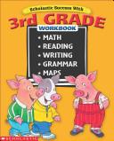 SCHOLASTIC SUCCESS WITH 3RD GRADE WORKBOOK