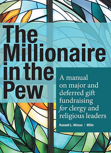 Download The Millionaire in the Pew Book