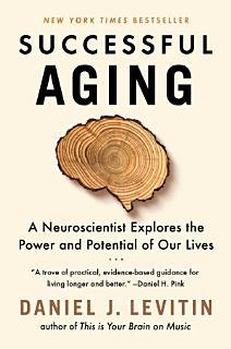 Successful Aging Book