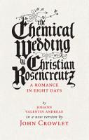 The Chemical Wedding PDF