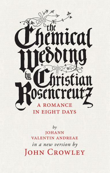 The Chemical Wedding PDF